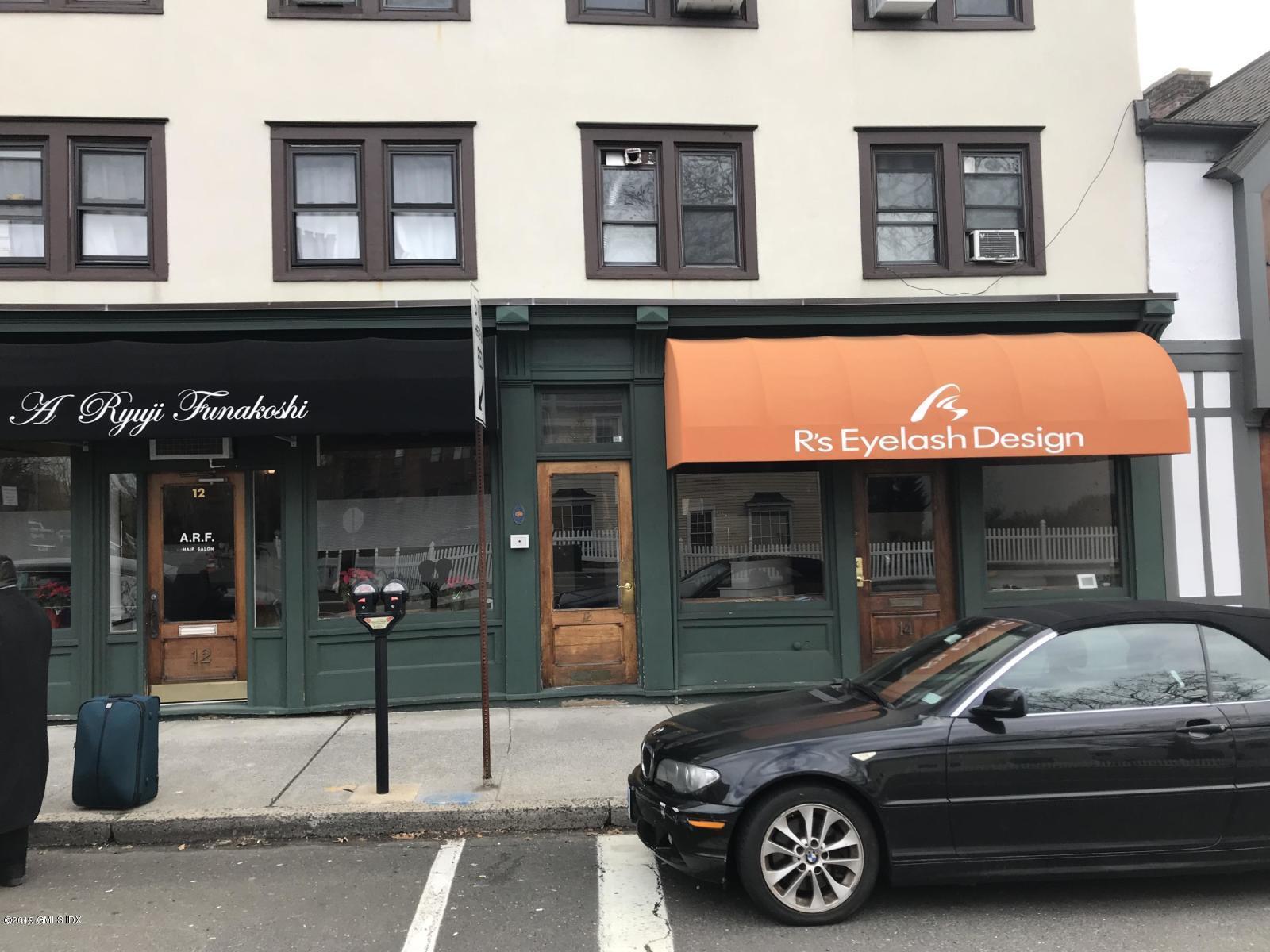 12 W Putnam Avenue, #2E, Greenwich, CT 06830