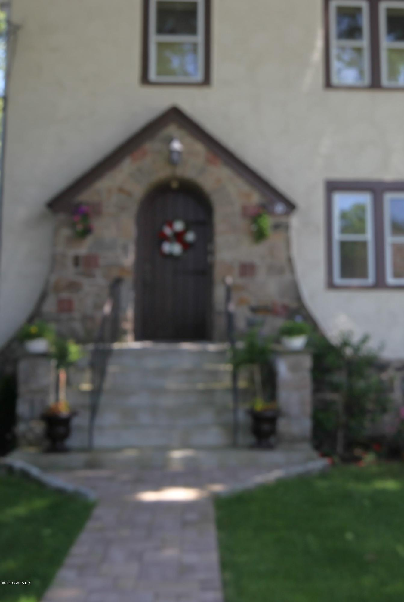 10 Salem Street, #1, Cos Cob, CT 06807
