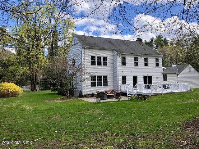 128 Valley Drive, Greenwich, CT 06831