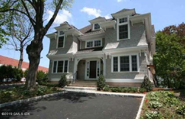 19 Washington Avenue, A, Greenwich, CT 06830