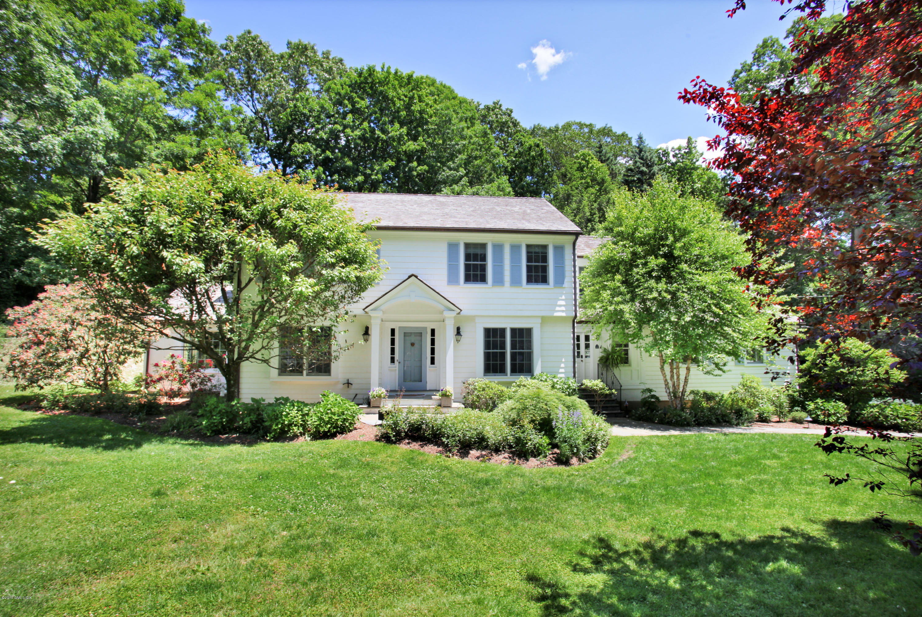 6 Wyngate Road, Greenwich, CT 06830