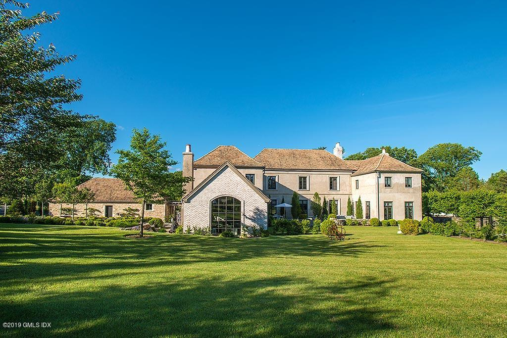 11 Simmons Lane, Greenwich, CT 06830