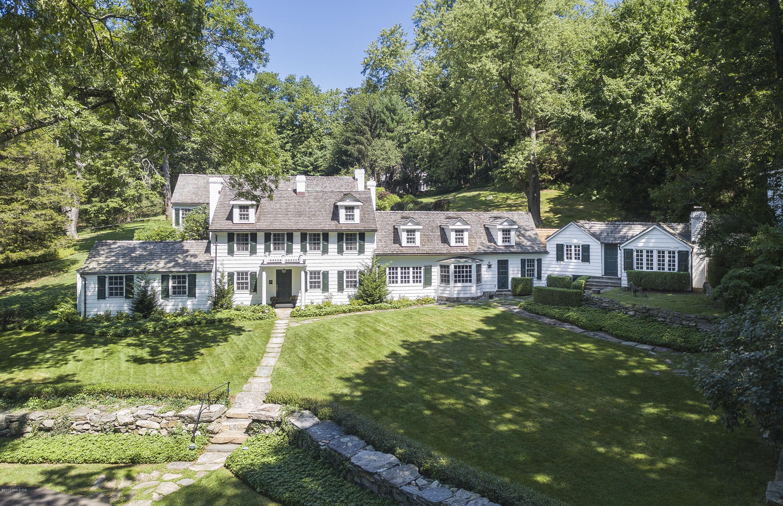 293 Riversville Road,Greenwich,Connecticut 06831,5 Bedrooms Bedrooms,3 BathroomsBathrooms,Single family,Riversville,107029