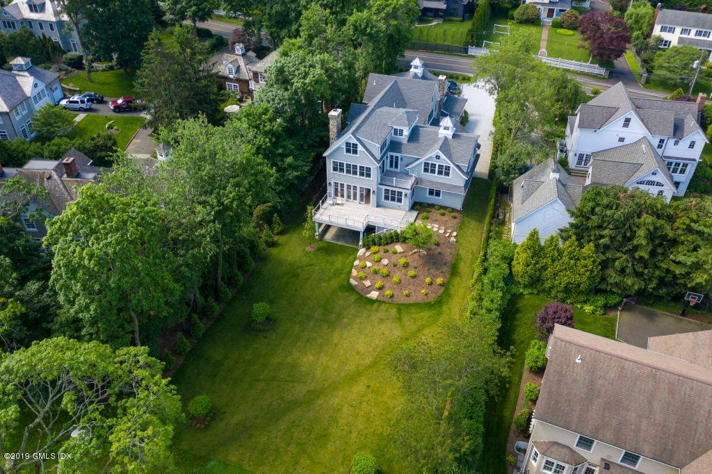 25 Tomac Avenue, Old Greenwich, CT 06870