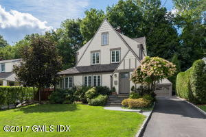 74 Valleywood Road, Cos Cob, CT 06807