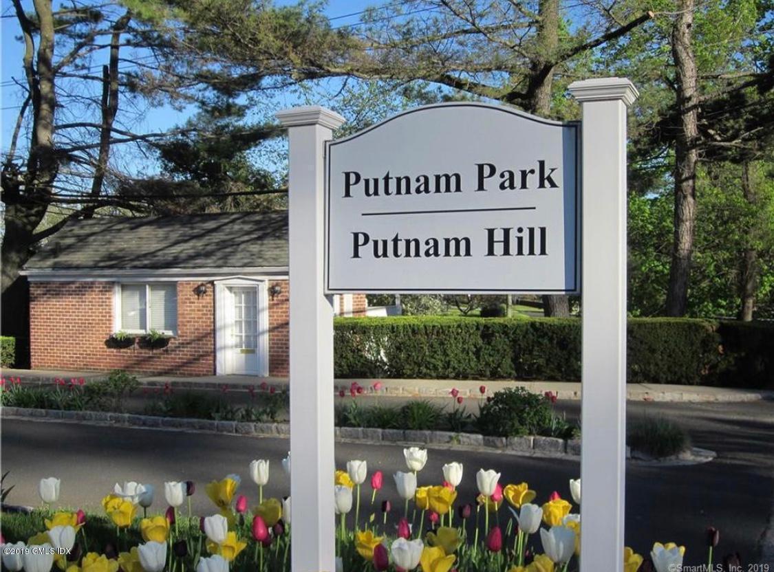 190 Putnam Park, #190, Greenwich, CT 06830