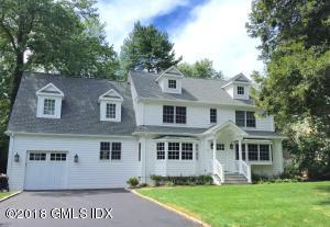 6 Dialstone Lane, Riverside, CT 06878