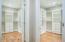 Interior Master Closets