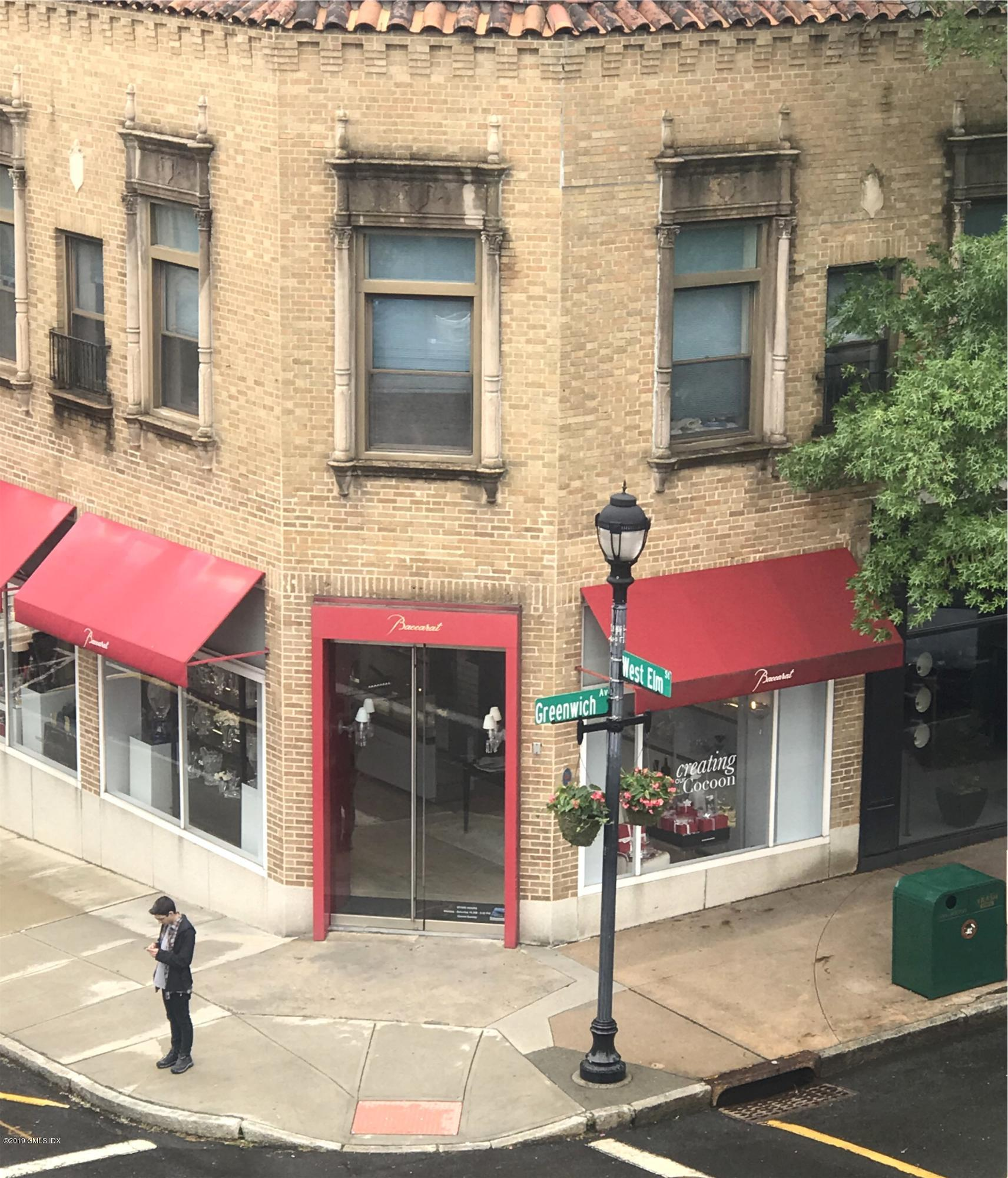 2 E Elm Street, #33, Greenwich, CT 06830