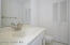 Hall Bath/Laundry