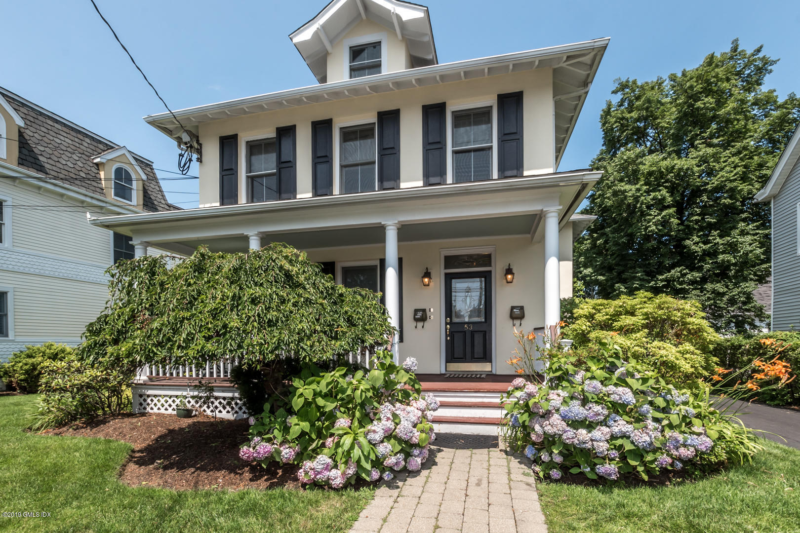 53 William Street, Greenwich, Connecticut 06830, 3 Bedrooms Bedrooms, ,2 BathroomsBathrooms,Condominium,For sale,William,107287