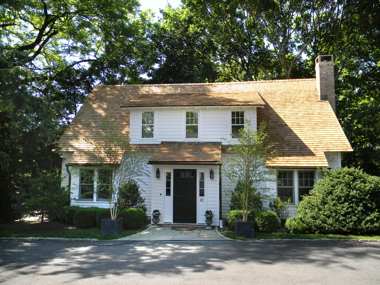 22 Patterson Avenue,Greenwich,Connecticut 06830,3 Bedrooms Bedrooms,3 BathroomsBathrooms,Cottage,Patterson,107341