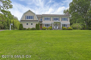 4 Highgate Road, Riverside, CT 06878