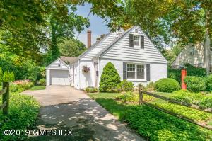 33 Halsey Drive, Old Greenwich, CT 06870