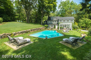 66 Cat Rock Road, Cos Cob, CT 06807