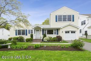 31 Macarthur Drive, Old Greenwich, CT 06870