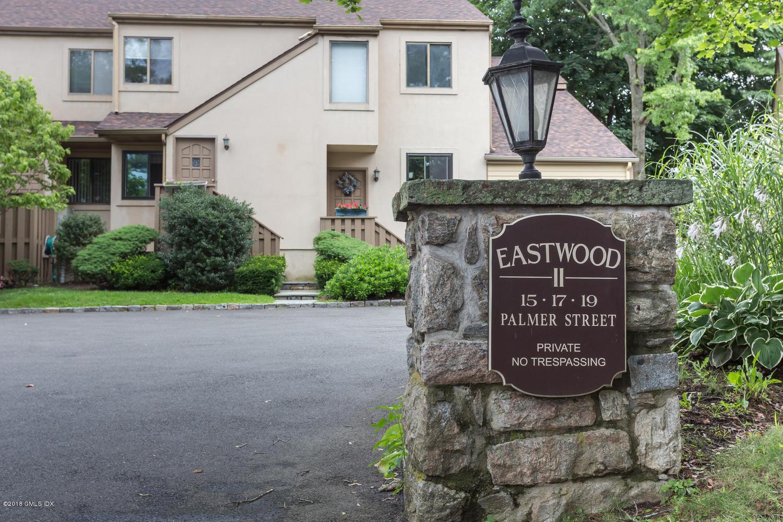 17 Palmer Street,Cos Cob,Connecticut 06807,2 Bedrooms Bedrooms,2 BathroomsBathrooms,Condominium,Palmer,107541