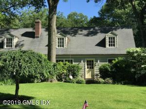 2 Pleasant View Place, Old Greenwich, CT 06870