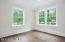 southwestern corner of house for ample light