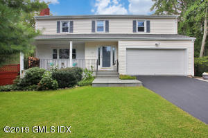 27 Griffith Road, Riverside, CT 06878