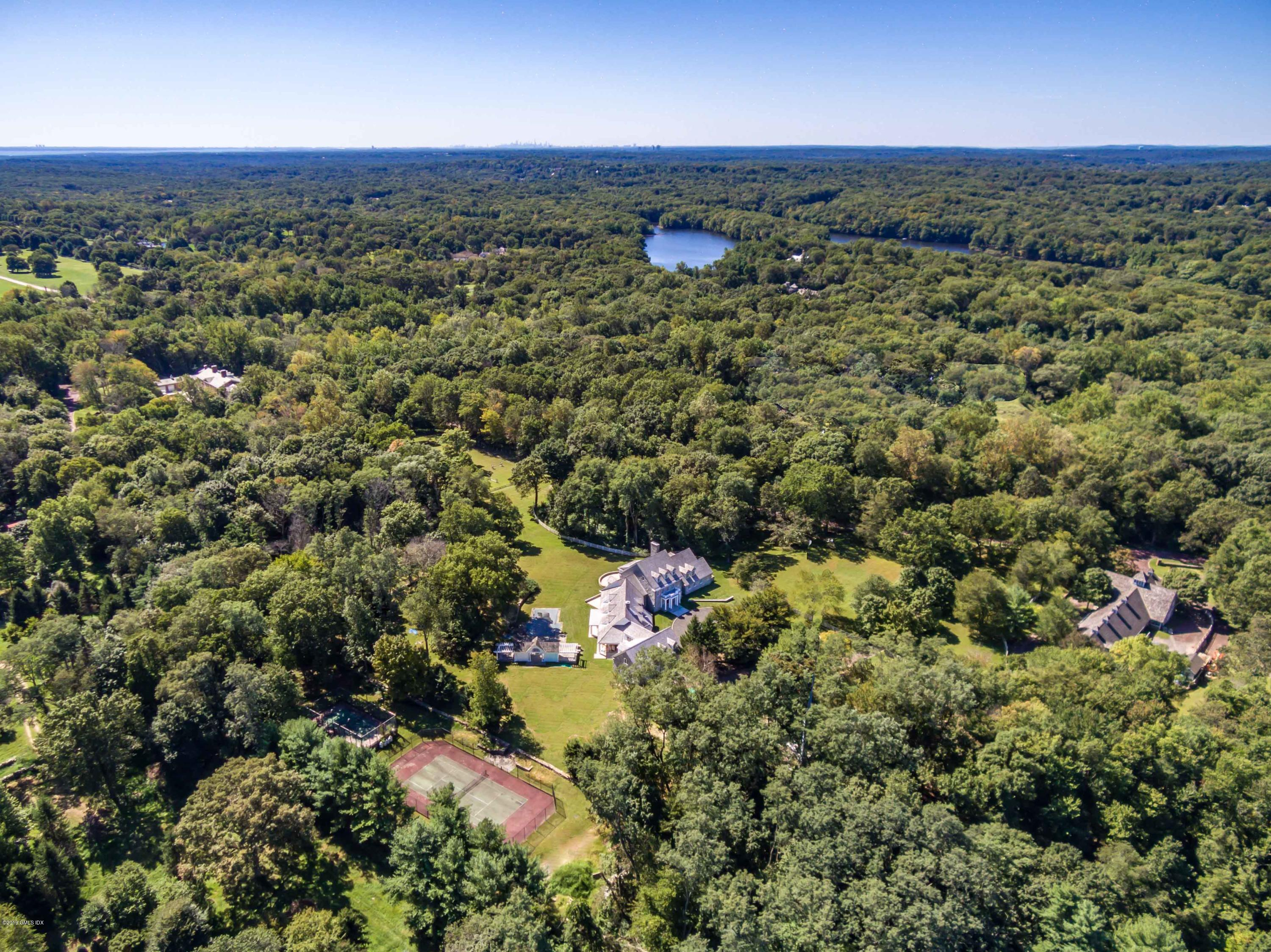 2 Cowdray Park Drive, Greenwich, Connecticut 06831, 7 Bedrooms Bedrooms, ,8 BathroomsBathrooms,Single family,For sale,Cowdray Park,101111