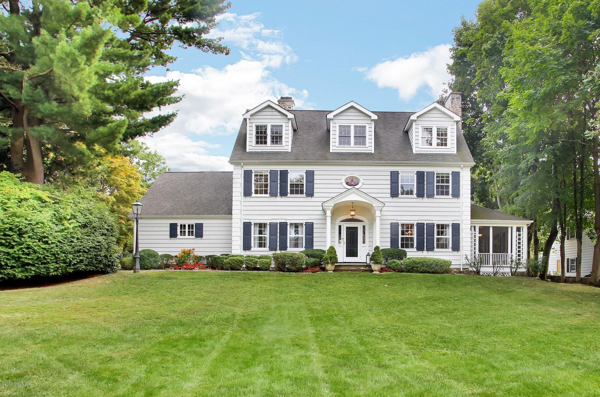 15 Anderson Road,Greenwich,Connecticut 06830,6 Bedrooms Bedrooms,4 BathroomsBathrooms,Single family,Anderson,108034