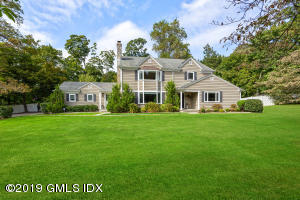 223 Palmer Hill Road, Old Greenwich, CT 06870
