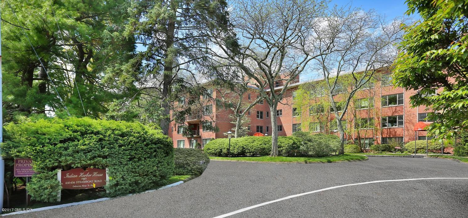 630 Steamboat Road,Greenwich,Connecticut 06830,1 Bedroom Bedrooms,1 BathroomBathrooms,Co-op,Steamboat,108554