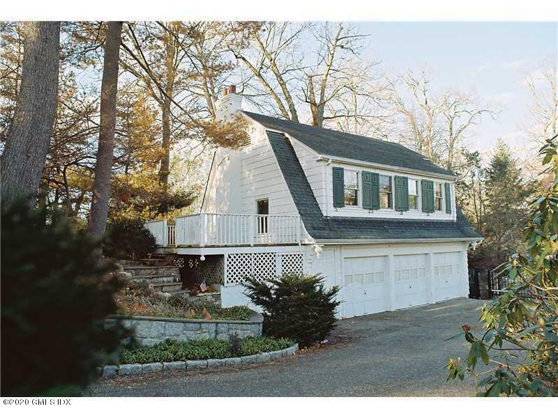 1 Indian Chase Drive,Greenwich,Connecticut 06830,2 Bedrooms Bedrooms,1 BathroomBathrooms,Cottage,Indian Chase,108560