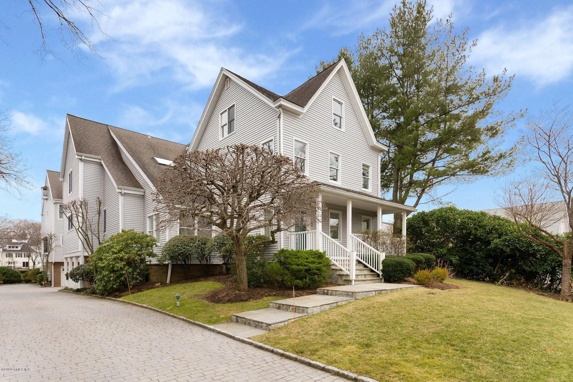 37 Davenport Avenue,Greenwich,Connecticut 06830,3 Bedrooms Bedrooms,3 BathroomsBathrooms,Condominium,Davenport,108619