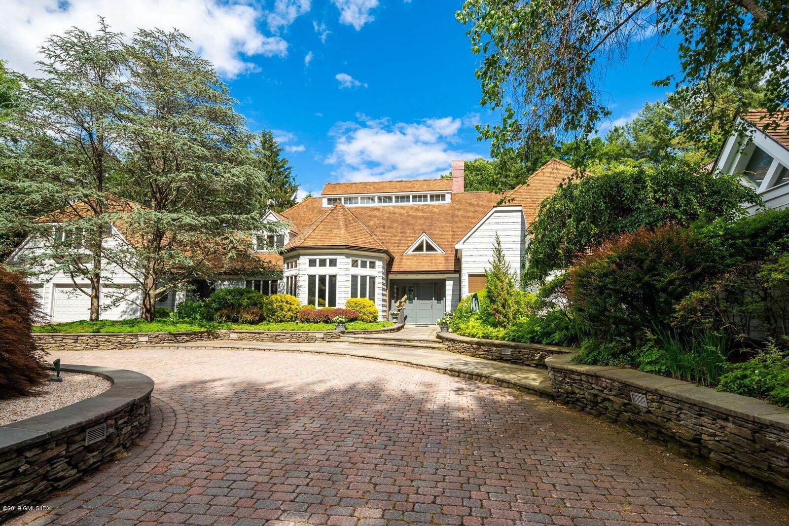 183 Round Hill Road,Greenwich,Connecticut 06831,6 Bedrooms Bedrooms,4 BathroomsBathrooms,Single family,Round Hill,108634