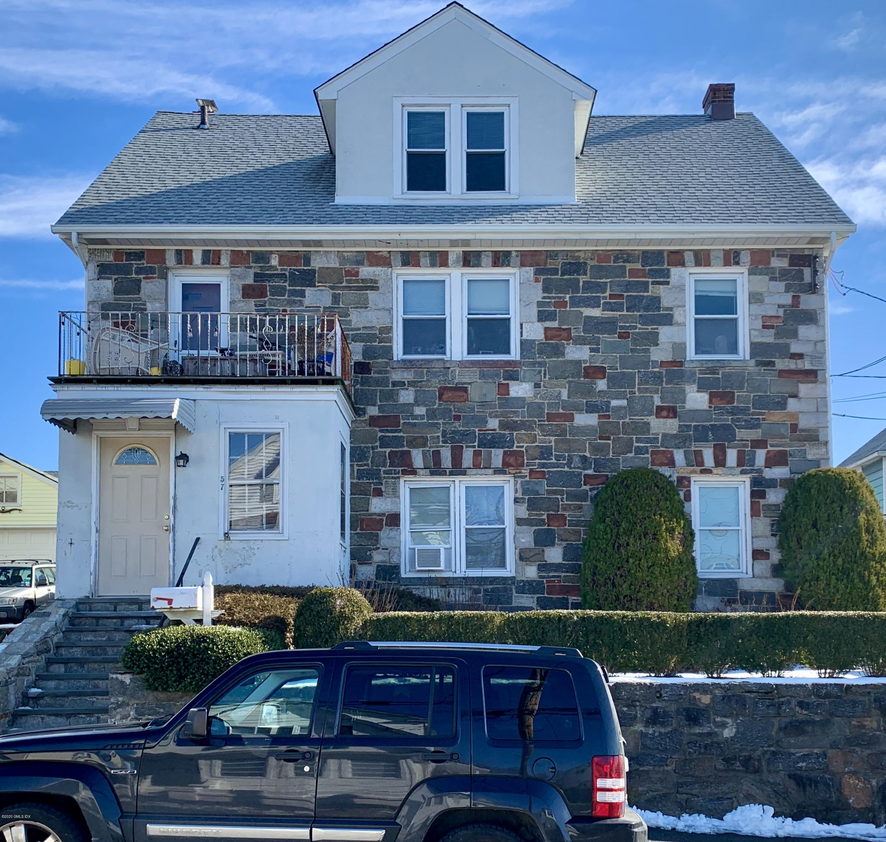 57 Alexander Street,Greenwich,Connecticut 06830,1 Bedroom Bedrooms,1 BathroomBathrooms,Multi-family - 3 units,Alexander,108630