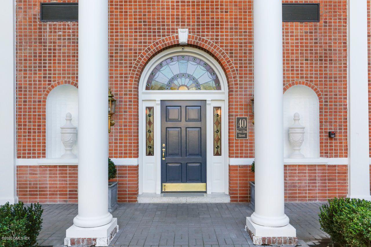 40 Elm Street, Greenwich, Connecticut 06830, 1 Bedroom Bedrooms, ,1 BathroomBathrooms,Condominium,For sale,Elm,108701