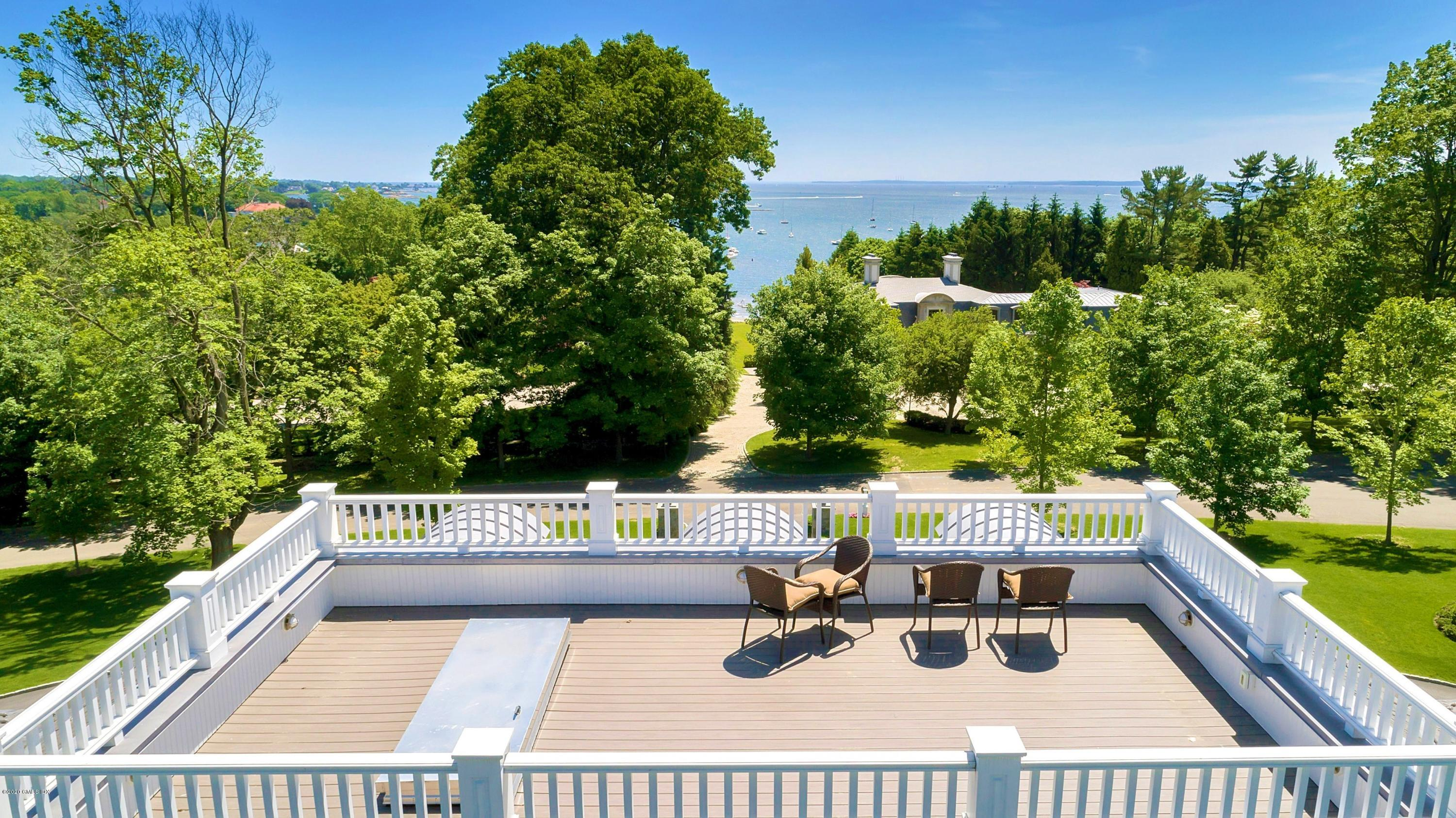 135 Field Point Circle Greenwich, CT 06830