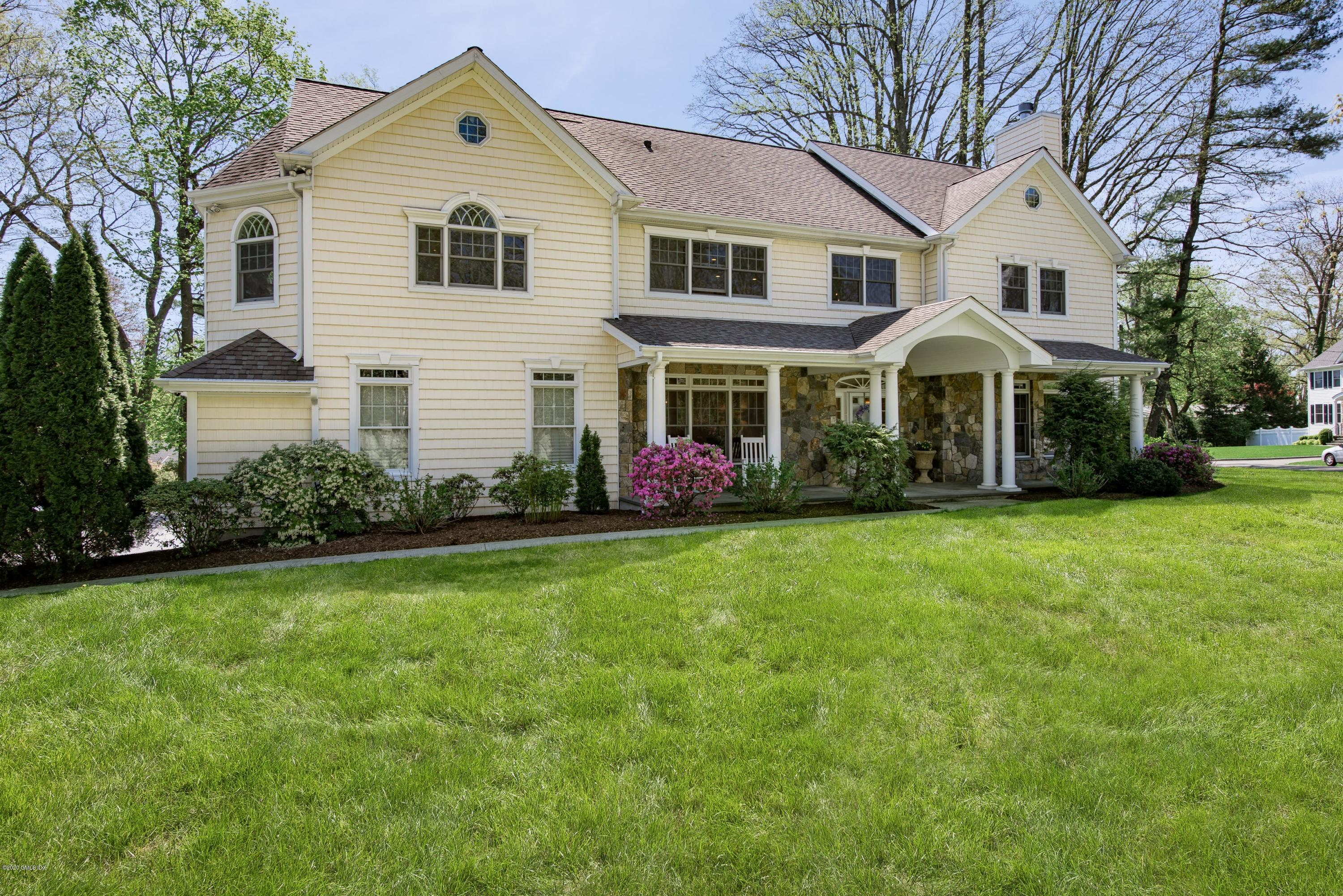 200 Palmer Hill Road, Old Greenwich, Connecticut 06870, 5 Bedrooms Bedrooms, ,5 BathroomsBathrooms,Single family,For sale,Palmer Hill,109677