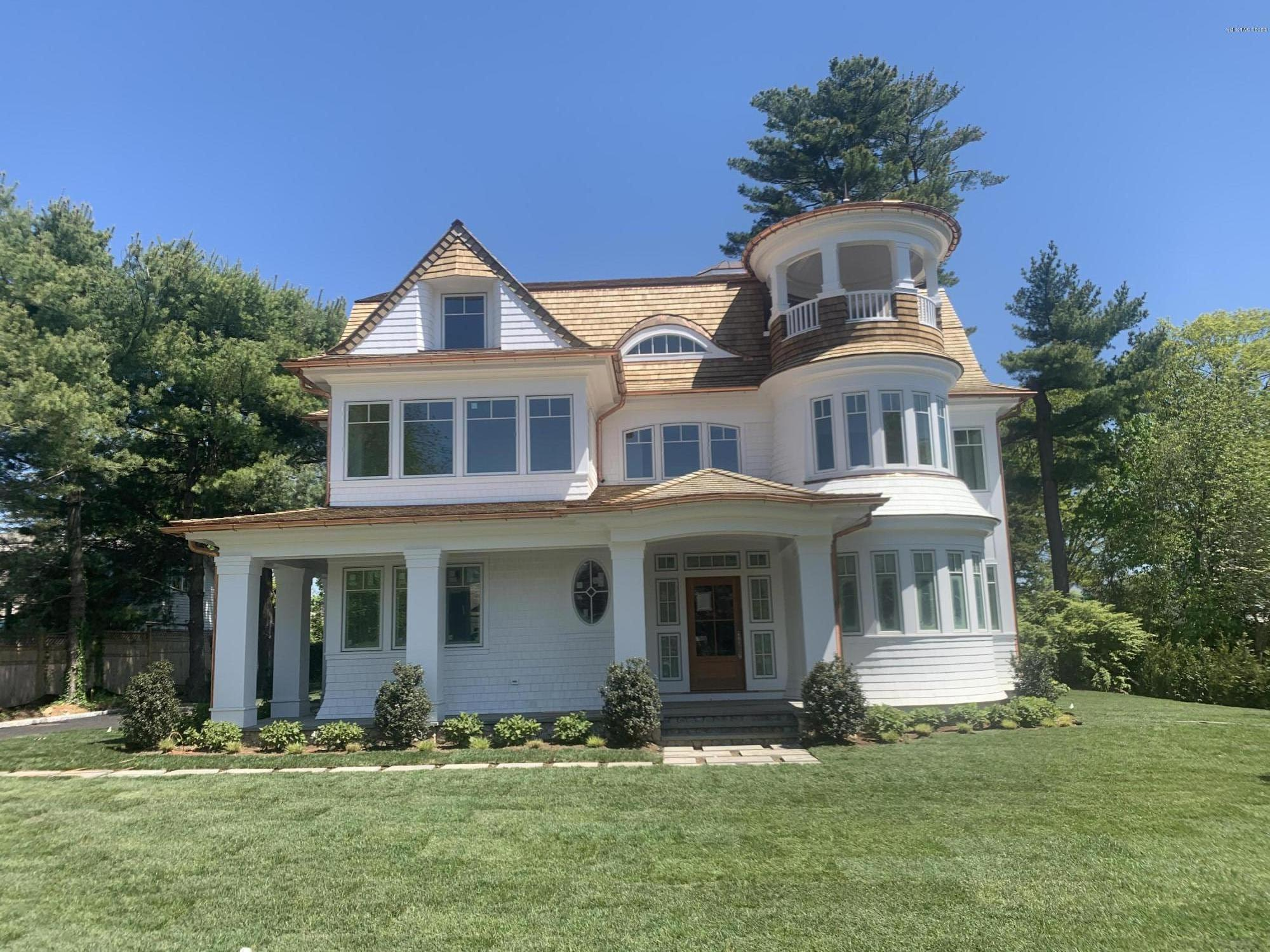 4 Ford Lane Old Greenwich, CT 06870
