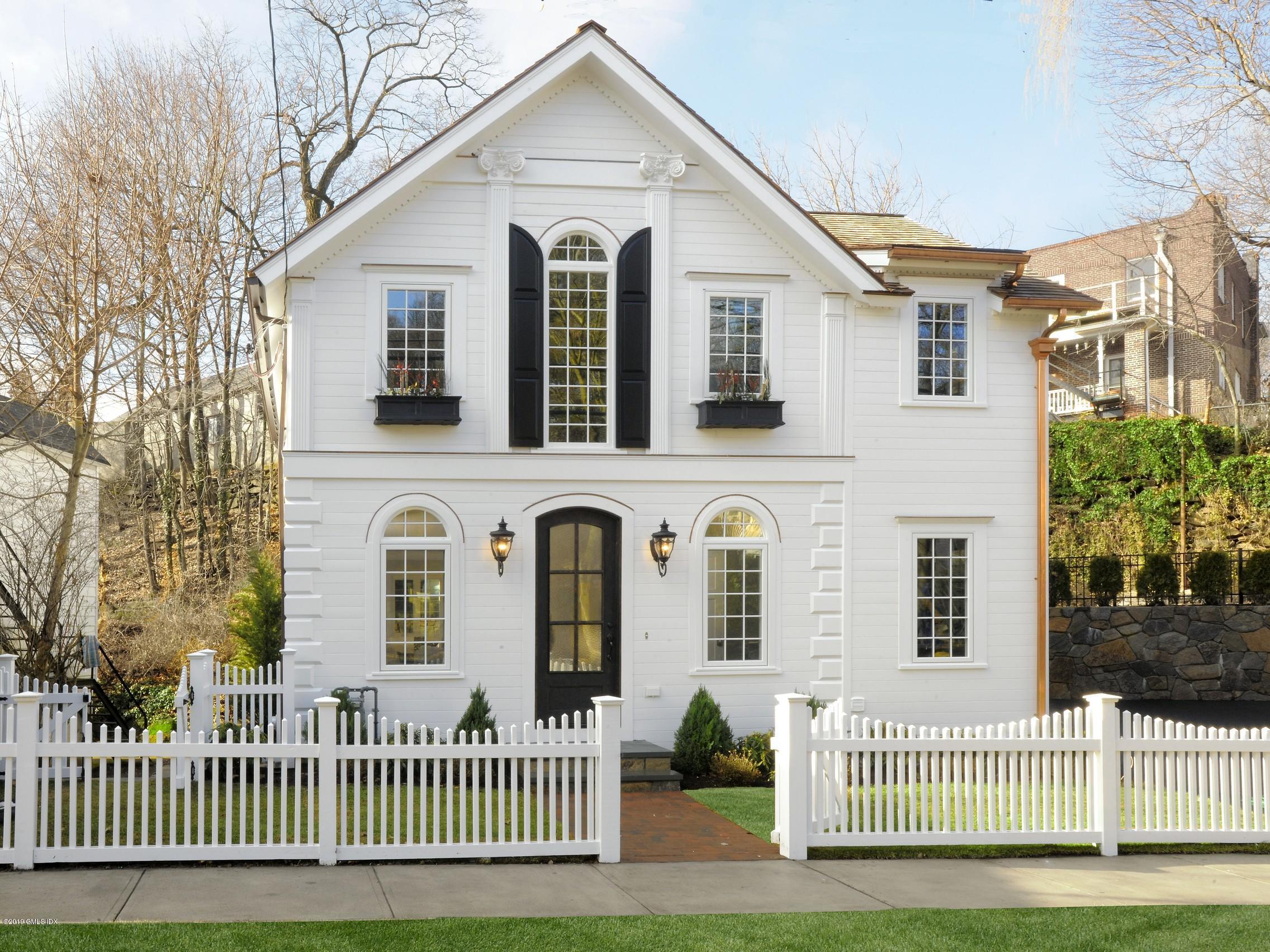 200 Davis Avenue, Greenwich, Connecticut 06830, 3 Bedrooms Bedrooms, ,2 BathroomsBathrooms,Single family,For sale,Davis,109898