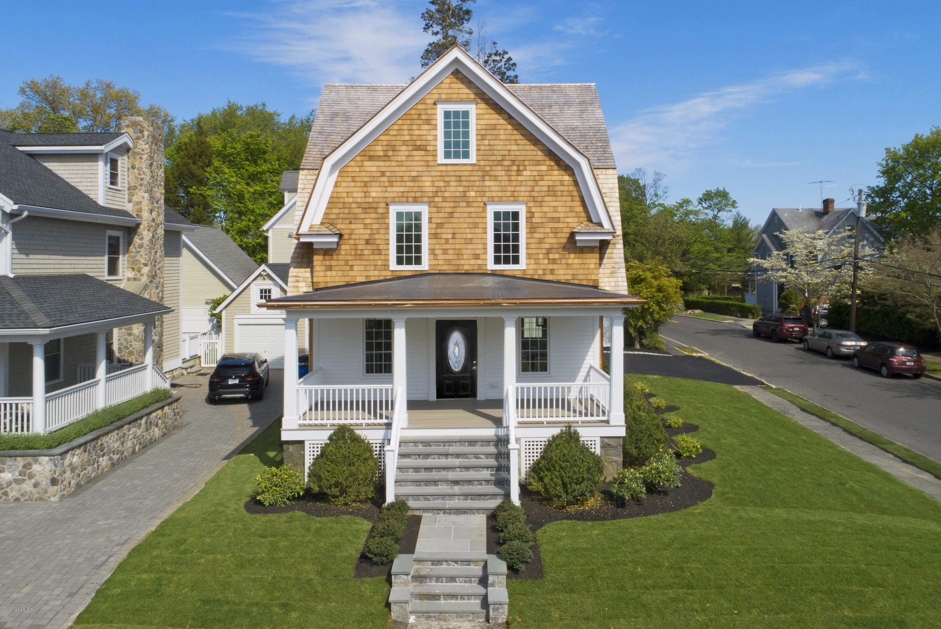 23 Connecticut Avenue, Greenwich, Connecticut 06830, 3 Bedrooms Bedrooms, ,4 BathroomsBathrooms,Single family,For sale,Connecticut,109899