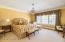 Main Floor - Master Bedroom