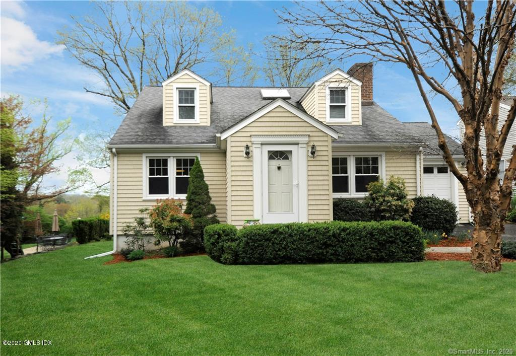 81 Sheephill Road, Riverside, Connecticut 06878, 4 Bedrooms Bedrooms, ,2 BathroomsBathrooms,Single family,For sale,Sheephill,110161