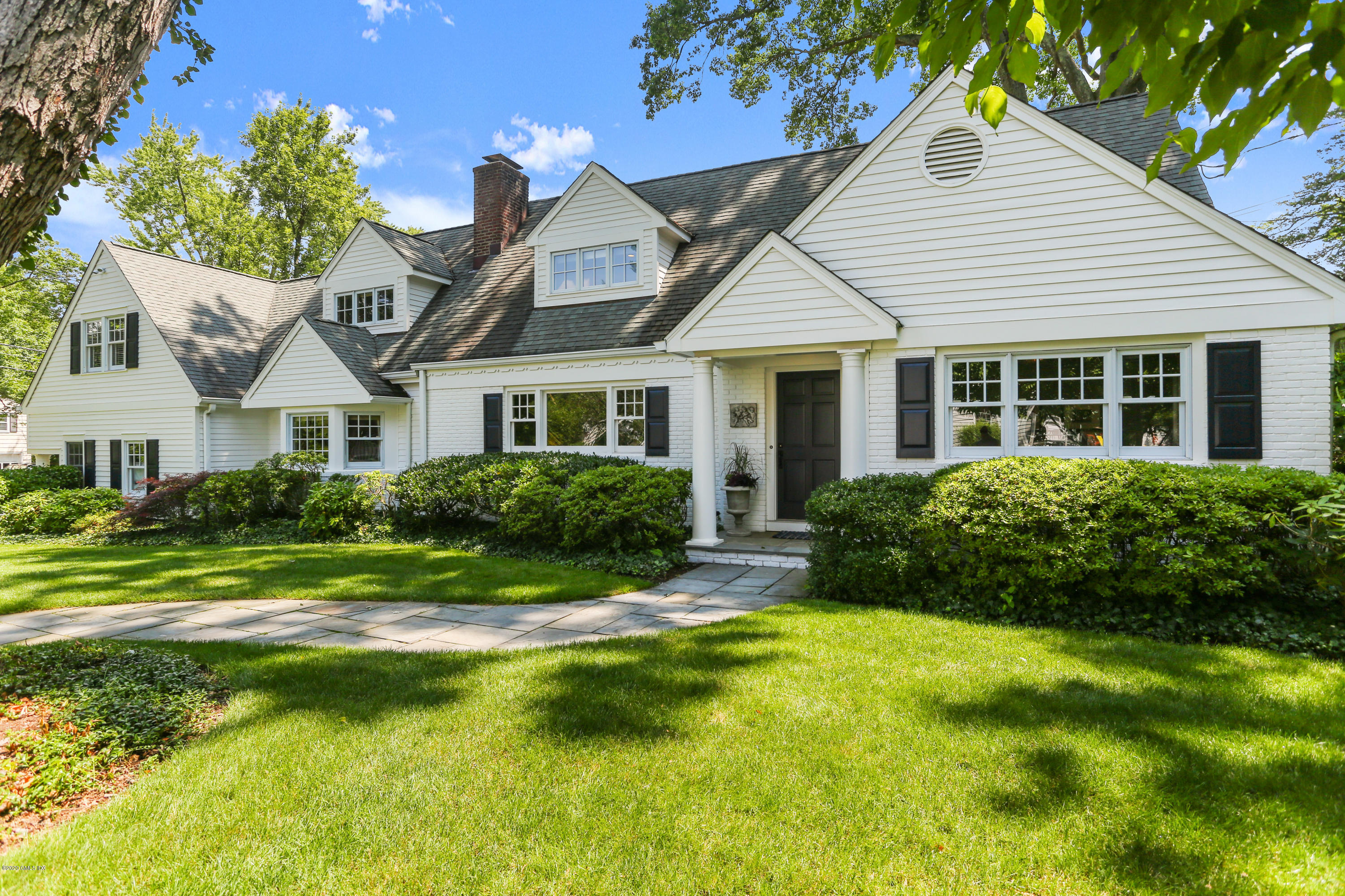 29 Spring Street, Riverside, Connecticut 06878, 4 Bedrooms Bedrooms, ,3 BathroomsBathrooms,Single family,For sale,Spring,110504