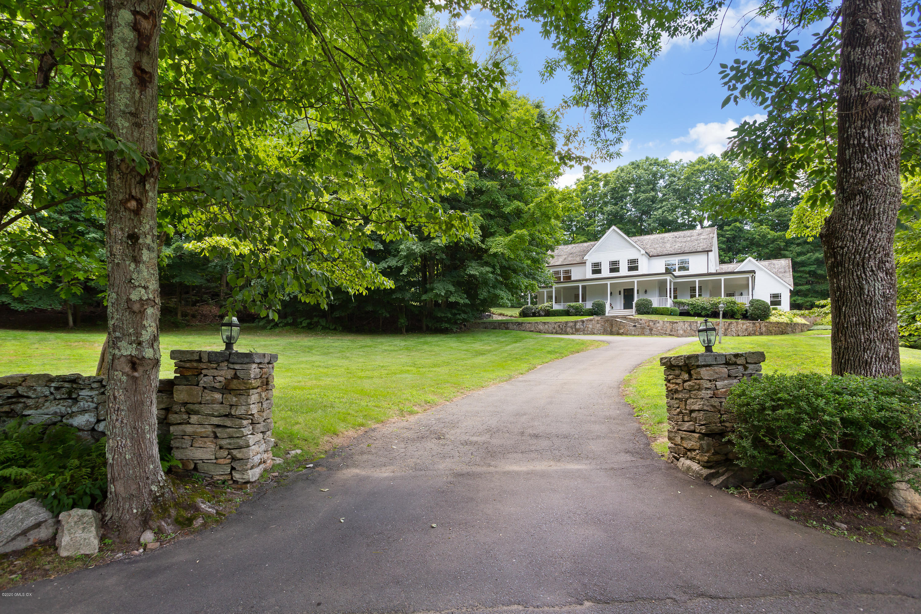 350 Riversville Road, Greenwich, Connecticut 06831, 4 Bedrooms Bedrooms, ,4 BathroomsBathrooms,Single family,For sale,Riversville,110557