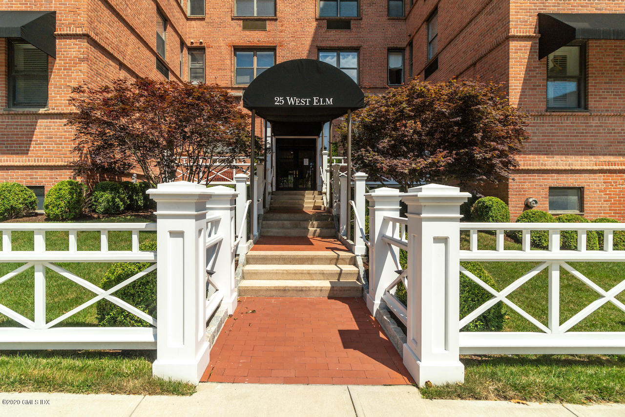 25 Elm Street, Greenwich, Connecticut 06830, 1 Bedroom Bedrooms, ,1 BathroomBathrooms,Condominium,For sale,Elm,110725
