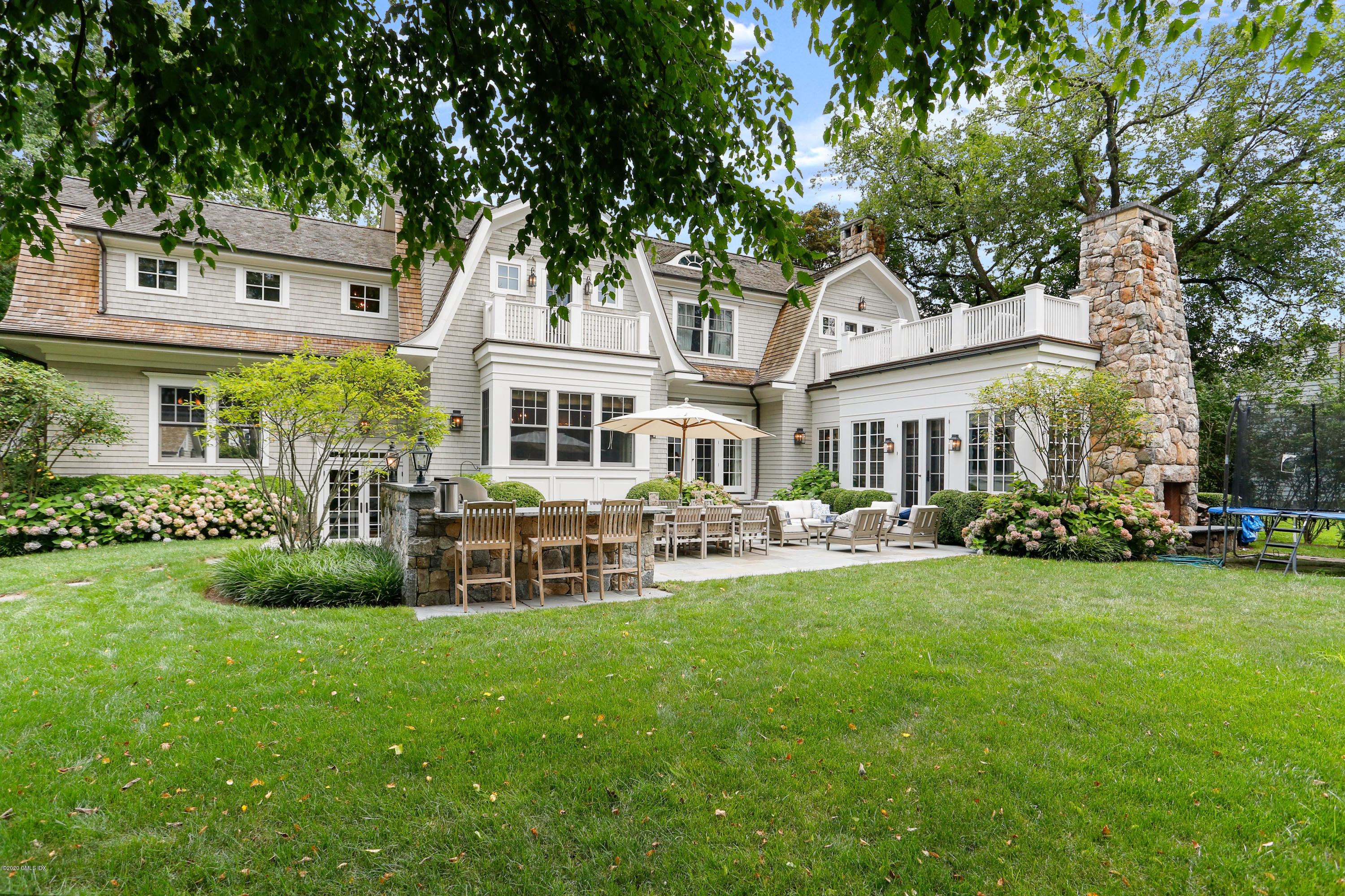 47 Shore Road, Old Greenwich, Connecticut 06870, 8 Bedrooms Bedrooms, ,6 BathroomsBathrooms,Single family,For Rent,Shore,110730