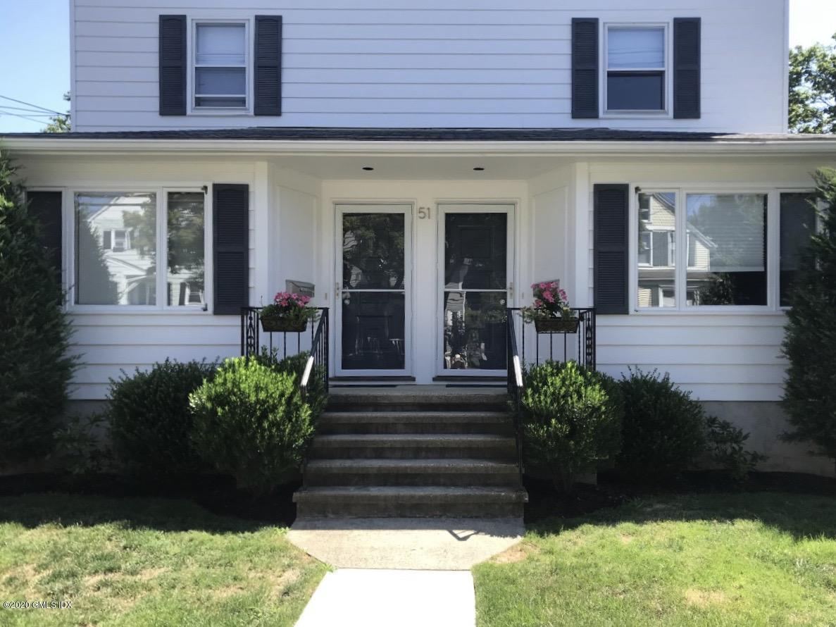 51 Northfield Street, Greenwich, Connecticut 06830, 3 Bedrooms Bedrooms, ,1 BathroomBathrooms,Multi-family - 2 units,For Rent,Northfield,110744