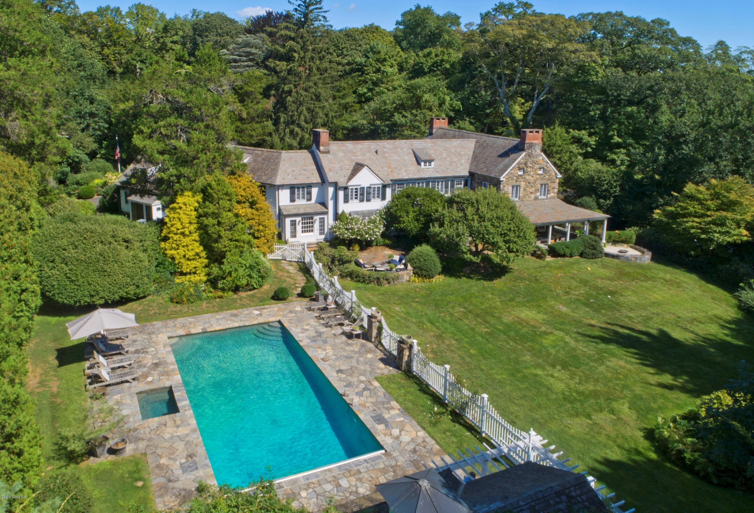 9 Knollwood Drive, Greenwich, Connecticut 06830, 5 Bedrooms Bedrooms, ,6 BathroomsBathrooms,Single family,For sale,Knollwood,110753