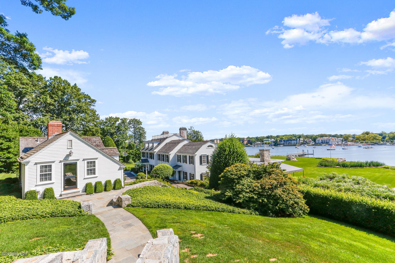 23 Smith Road Greenwich, CT 06830