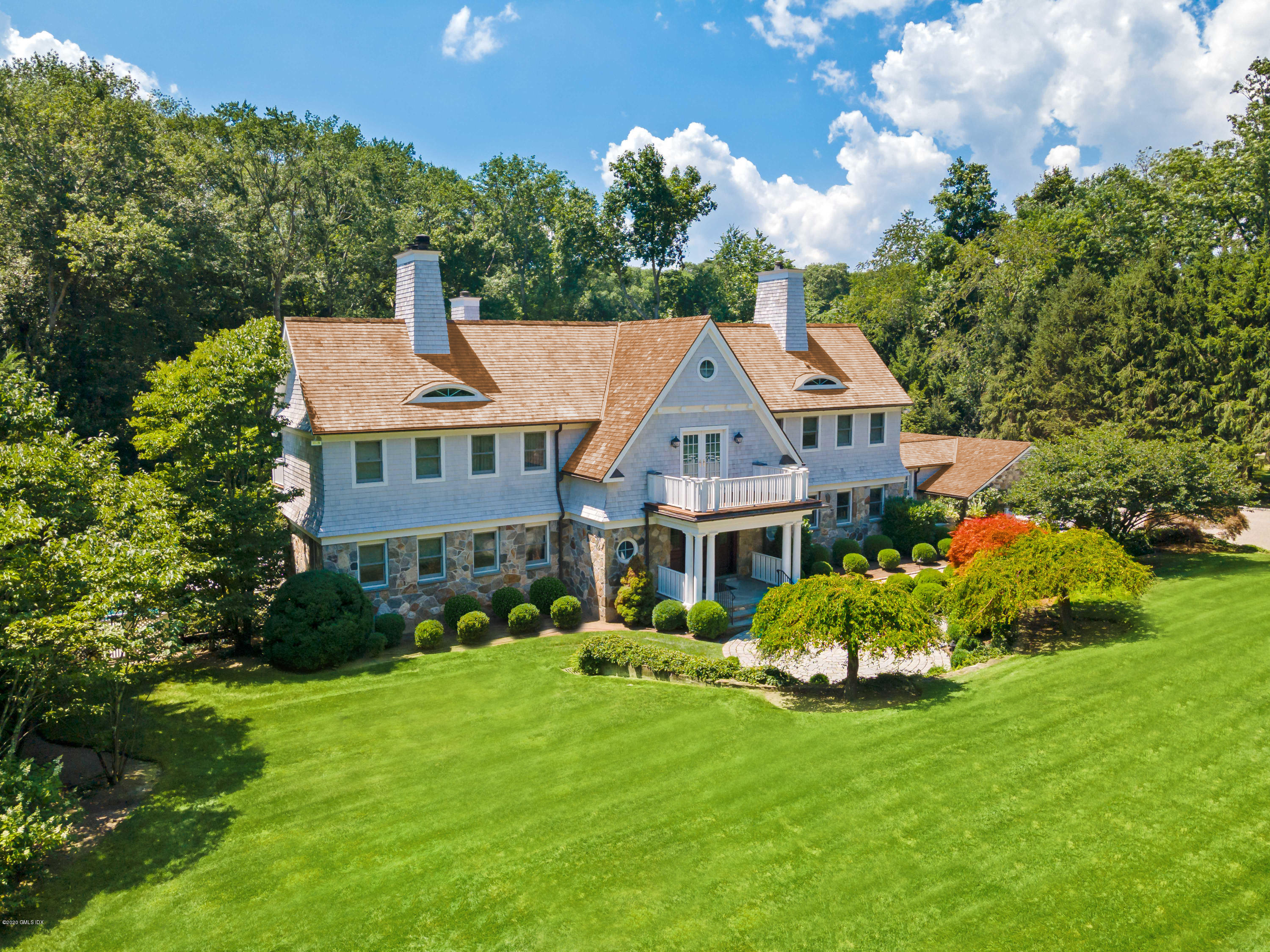 276 Riversville Road, Greenwich, Connecticut 06831, 5 Bedrooms Bedrooms, ,5 BathroomsBathrooms,Single family,For sale,Riversville,111053