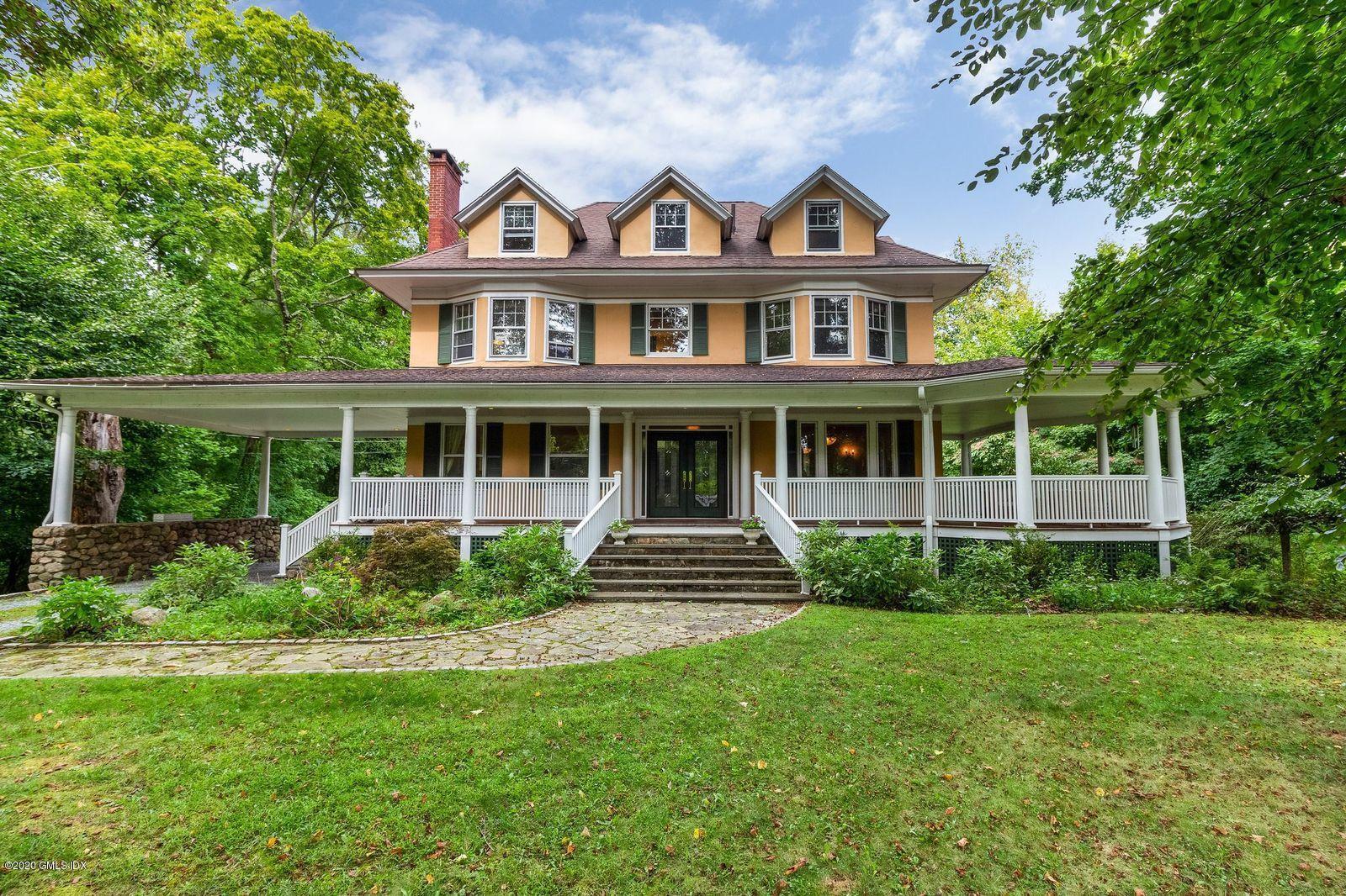505 Putnam Avenue, Greenwich, Connecticut 06830, 5 Bedrooms Bedrooms, ,3 BathroomsBathrooms,Single family,For sale,Putnam,111201