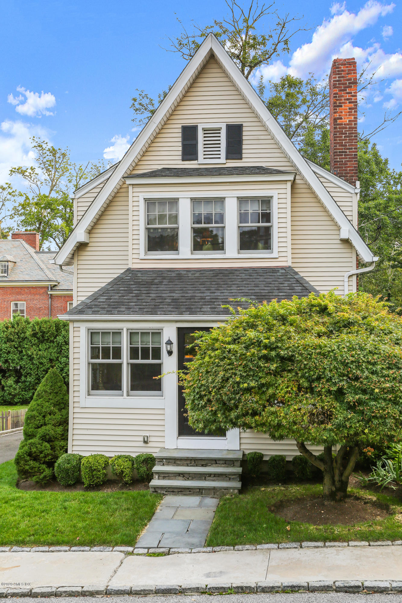 9 Bolling Place, Greenwich, Connecticut 06830, 3 Bedrooms Bedrooms, ,1 BathroomBathrooms,Single family,For sale,Bolling,111210